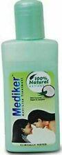 Mediker Anti Lice Treatment Shampoo with Coconut Oil Neem 50ML
