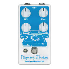 EarthQuaker Devices Dispatch Master V3 Delay & Reverb Pedal