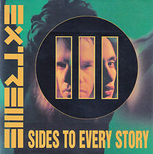 III Sides To Every Story 0731454000628 CD