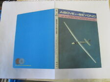 Good - Above And Beyond The Encyclopedia of Aviation vol 8 - N/A 1968-01-01 No d