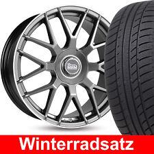 """19"""" MAM GT1 Grau Winterräder 225/35 Reifen für BMW 2er Gran Tourer F46"""