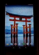 ASUS Google Nexus 7 -16GB- 7 Zoll, Android 1. Gen mit LineageOS Betriebsystem