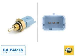 Sensor, coolant temperature for CITROËN FIAT PEUGEOT HELLA 6PT 009 309-521