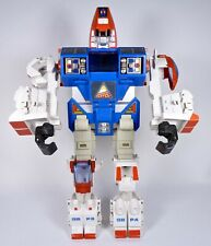 Vtg GoBots Guardian 7246 Power Suit Warrior COURAGEOUS Robot Bandai Tonka 1985