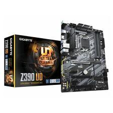 Placa base placa Gigabyte z390 Ud Intel lga1151 ddr4 PCI-e HDMI m.2 ATX
