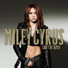 Miley Cyrus - Can't be tamed CD (album nuovo/disco sigillato)