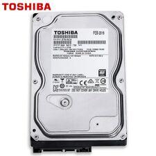 """TOSHIBA 500GB Internal Hard Drive Disk Harddisk HDD HD 500 GB 500G SATA III 3.5"""""""