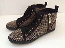 Kurt Geiger/Nine West Diyanna2  Casual Baseball Boots - Size UK 8 - rrp £95