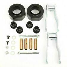 JEEP CHEROKEE XJ 1984 - 2001  SPACER LIFT KIT  2 INCH