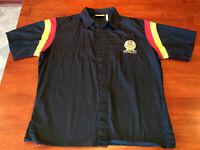Rare XXXX Gold Lager Pub Games Shirt Size XL