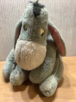 Disney Eeyore Plush Soft Toy Teddy Collectable Poohs Friend Large 13 Inch Donkey
