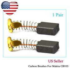 Carbon Brushes for Makita HR1821 Rotary Hammer 9207SPC Polisher