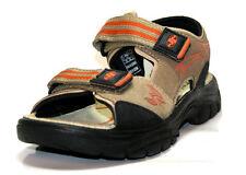 Richter Schuhe im Sandalen-Stil aus Wildleder für Jungen