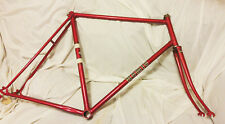 23 1/2 inch 1974 Romic #10 Touring Frame ( Extremely Rare)