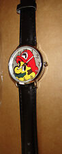 NEW MARIO BROS WATCH WRIST WATCH MARIO WATCH US SELLER