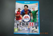 FIFA 13 Nintendo Wii U UK PAL Game **FREE UK POSTAGE**