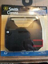 New Genuine Smith Corona Ka13 Typewriter Ribbon Correctable Film K22200