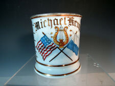 Antique Victorian Shaving Mug #2