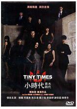 "Mini Yang ""Tiny Times 2"" Amber Kuo Kai Ko 2013 Romance Drama Region 3 DVD"