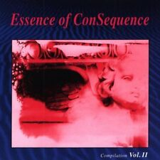 ESSENCE OF CONSEQUENCE 2 CD 1997 Arcana Obscura CALL