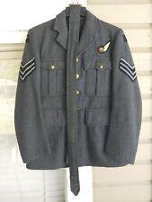 WW2 RAF Other Ranks Service Dress Jacket