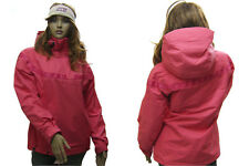 New NIKE ACG Ladies Womens THERMORE STORMFIT 5 Ski Snow Smock Jacket Pink XL