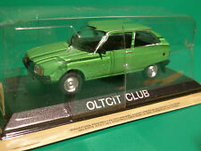 Modelcar 1:43  Legendary Cars   OLTCIT CLUB