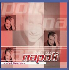 Francesco Napoli Lei verrá (2002)  [Maxi-CD]