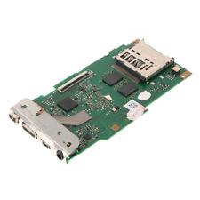 Main Board Motherboard MCU Processor PCB Replacement for Nikon D3200 Repair
