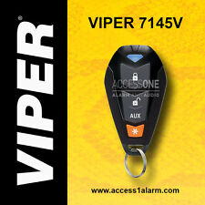 Viper 350 Plus Replacement Remote Control 1-Way 7145V - NEW