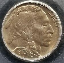 1917 5C Buffalo Nickel PCGS MS65