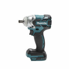 Makita DTW285Z 18V Liion Cordless Brushless Impact Wrench 12 Body Only