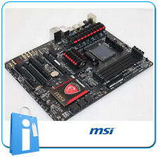 Placa base ATX AMD MSI 970 GAMING Socket AM3 sin Chapa ATX ni accesorios
