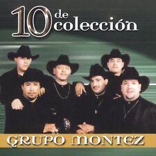 10 de Coleccion [Sony] by Grupo Montéz de Durango (CD, May-2005, Sony Music.