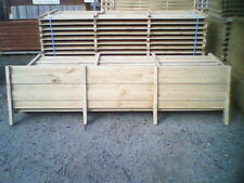 PALING FENCE EXTENSION (SCREENING - TRELLIS) 2400L X 500H