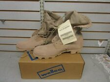 NEW Type II Hot Weather Boots Mens 13 Regular U.S. Military Tactical Boots
