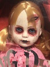 Living Dead Dolls Ava LDD Series 22 #93203 Factory Sealed Coffin Box Super Rare
