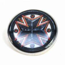 Genuine Warhammer Black Templar Chapter Badge Pin Badge Gift Games Workshop