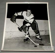 AHL Late- 60's Quebec Aces Yvon Drapeau Photo