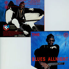 JAMES BLOOD ULMER  blues allnight