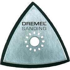 Dremel Multi-Max Hook and Loop Sanding Pad 2615M011JA