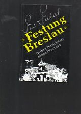 (b96673)   Peikert Festung Breslau  in den Berichten eines Pfarrers 22. Jan