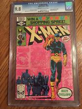X-MEN #138 CGC 9.8