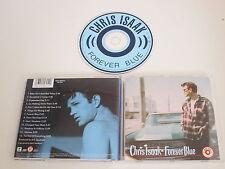 Chris Isaak/Forever Blue (Reprise Records 9362-45845-2) CD Album