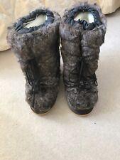 Barts Apres Esquí Botas Talla L 41-43