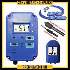 PH/controlador de temperatura/regulador co2 pH-regla dispositivo p24