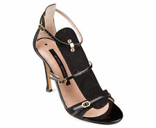 Novo Women's Leather Heels