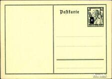 Deutsches Reich P256 Amtliche Postkarte gebraucht 1935 Dt. Nothilfe