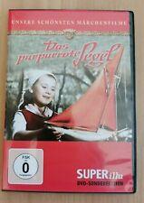 Das purpurrote Segel - DVD - Märchen
