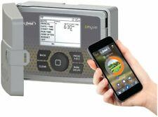 Orbit 96046 B-Hyve 6 Station Indoor/Outdoor Wi-Fi Irrigation Controller - Grey